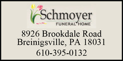Schmoyer Funeral Home